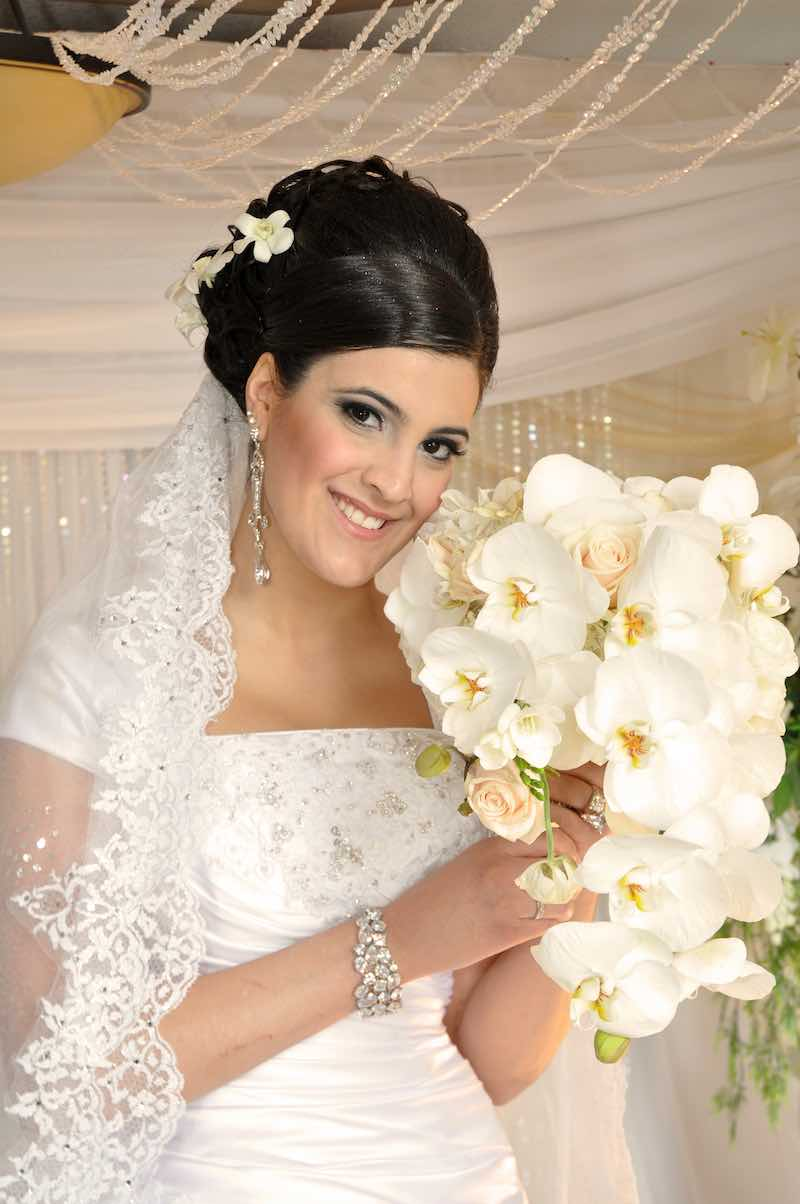 Aarabic Bridal Makeup YEG Edmonton Weddings Eclectica Beauty Astrid Woodard 2