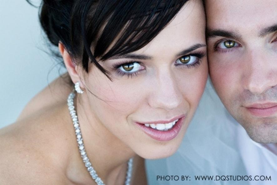 Bridal makeup YEG Edmonton Eclectica Beauty Astrid Woodard 3-min