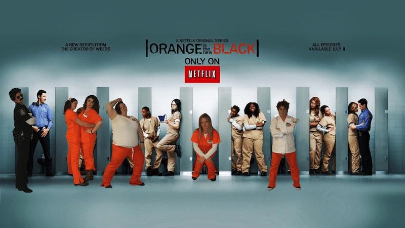 orange is the new black makeup eclectica beauty studio-min