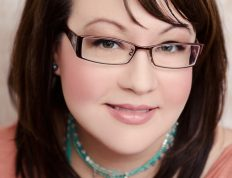 Image of Eclectica Beauty Studio Edmonton lifestyle makeup headshot